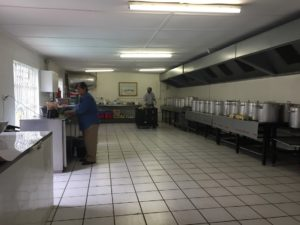 H.E.L.P Ministries Soup Kitchen